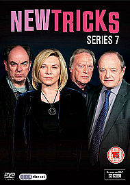 New Tricks - Series 7 (DVD)