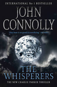 John-Connolly-The-Whisperers-Book