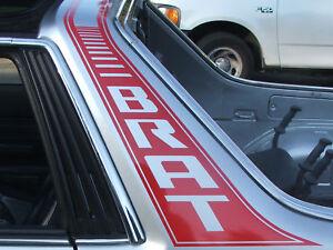 Gen-2-Subaru-BRAT-1-COLOR-Targa-Stripes-Decals