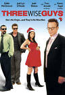 Three Wise Guys (DVD, 2006, Canadian)