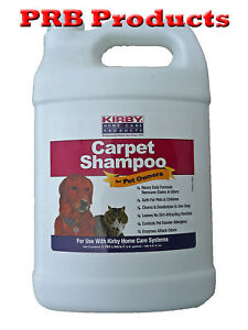 Kirby Vacuum Genuine Carpet Shampoo Spot/Stain Cleaner