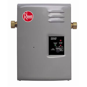 Rheem-Electric-Tankless-Water-Heater-9-kW-RTE-9-NEW