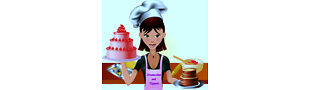 Dreamcakes and Toppers Direct