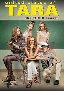 United-States-of-Tara-The-Third-Season-3-3rd-Three-DVD-2011-2-Disc-Set