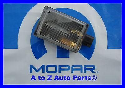 Dodge Ram, Dakota, Durango Under Hood Light / Lamp With Wiring,oem Mopar