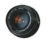 Pentax  SC M 50 mm   F/1.7  Lens