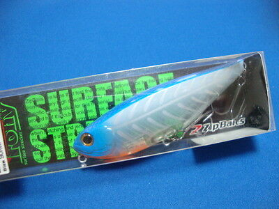 Zipbaits Irony 90 534 Blue Shore Shad