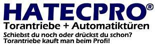 HATECPRO Torantriebe&Automatiktüren