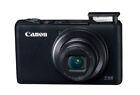 Digital Cameras with AE/FE Lock