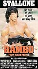 Rambo - First Blood Pt. 2 (VHS/EP, 1995)