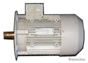 siemens 3 phase motor 1la7096 4aa11 ebay
