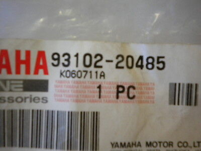 Yamaha 02-11 Yz125 00-11 Yz250 02-03 Yz85 Engine Oil Seal