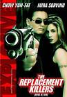 The Replacement Killers (DVD, 2007, Canadian)
