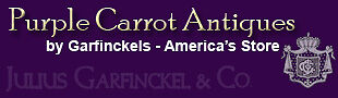 Purple Carrot Antiques