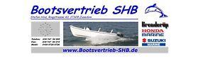Bootsvertrieb SHB