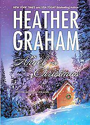 An-Angel-for-Christmas-by-Heather-X-Graham-2011-Hardcover
