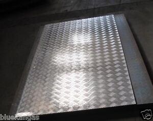 Aluminium-Alloy-Check-Plate-Sheet-2440-1220-1-6mm-5-Bar