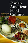 Jewish American Food Culture by Deutsch, Jonathan -Paperback