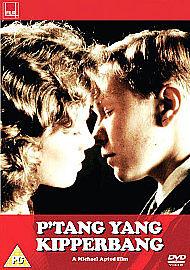 P-039-TANG-YANG-KIPPERBANG-GENUINE-R2-DVD-ALISON-STEADMAN-JOHN-ALBERSINY-VGC