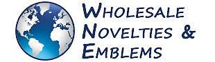 Wholesale Novelties and Emblems