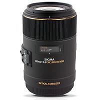 Sigma-258306-105mm-F-2-8-OS-HSM-DG-Lens-For-Nikon