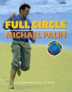 Full-Circle-A-Pacific-Journey-with-Michael-Palin-By-Michael-Palin-in-Used-but