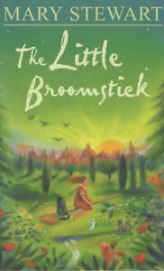 The-Little-Broomstick-Hodder-Modern-Classic-Mary-Stewart-Used-Good-Book