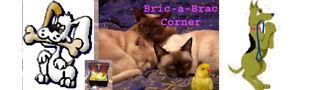 Bric-a-Brac Corner