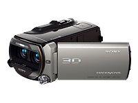 Sony Handycam HDR-TD10 64 GB Camcorder -...