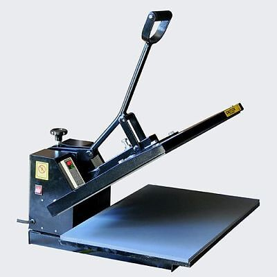 Ephotoinc 16x20 Sublimation Digital Heat Press Machine T-shirt Transfer Press