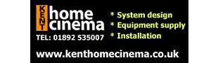 Kent Home Cinema Bargain Area