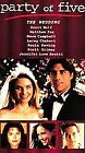 Party of Five - The Wedding (VHS, 1999)