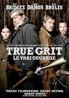True Grit (DVD, 2011, Canadian)