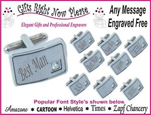 Personalised-Rectangle-Crystal-Cufflinks-Husband-Gift