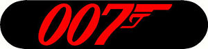 MAZDA-RX-8-JAMES-BOND-007-BRAKE-LIGHT-STICKER-CAR-VINYL-Adhesive-Graphic-decals