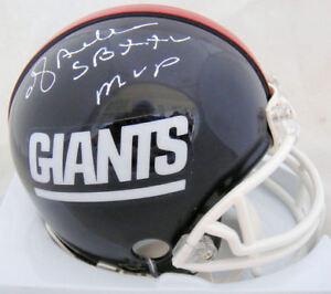 Ottis-OJ-Anderson-Signed-NY-Giants-MVP-Mini-Helmet-JSA
