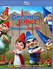 Gnomeo & Juliet (Blu-ray Disc, 2011, Canadian)