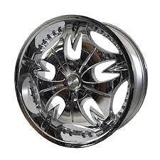 22-BSA-G2-119-CHROME-WHEELS-TYRES-FOR-2WD-HILUX