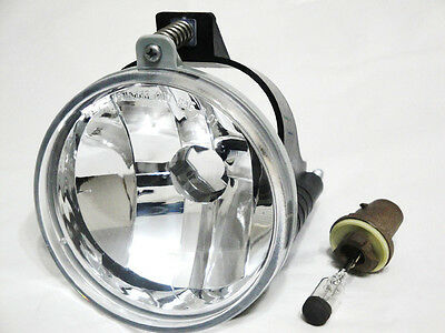 For 2003-2005 Neon Srt-4 One Driving Fog Light Lamp W/light Bulb