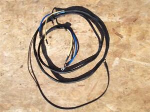 farmall main wiring harness m amp mv super m ser f 501 28174 image is loading farmall main wiring harness m amp mv super