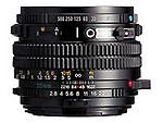 Mamiya 55mm f/2.8 Lens with Shutter 645 55 mm   F/2.8  Lens For Mamiya