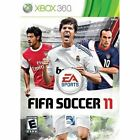 FIFA Soccer 11 Sports 2011 Video Games