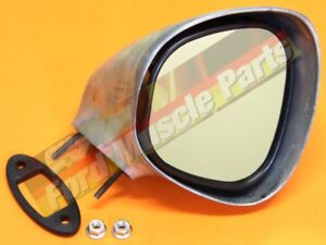 FORD FALCON XY GT MIRROR DRIVERS SIDE R/H