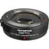 Camera Lens: Olympus EC-14 1.4x 1.4 Lens For Four Thirds