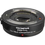 Olympus EC-14 1.4x  Lens