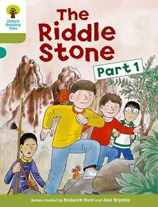 Oxford-Reading-Tree-Stage-7-More-Stories-B-The-Riddle-Stone-Part-One-Hunt-R