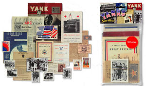 Yanks nostalgic memorabilia pack    (mp)