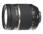 Tamron Aspherical Camera Lenses 18-270mm Focal