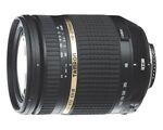 Tamron  LD B003 18 mm - 270 mm F/3.5-6.3 Di-II Aspherical VC AF IF  Lens For Nikon