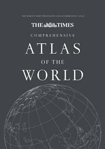 The Times Atlas of the World: Comprehensive Edition BRAND NEW